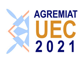 Empresa agremiada UEC - 2021